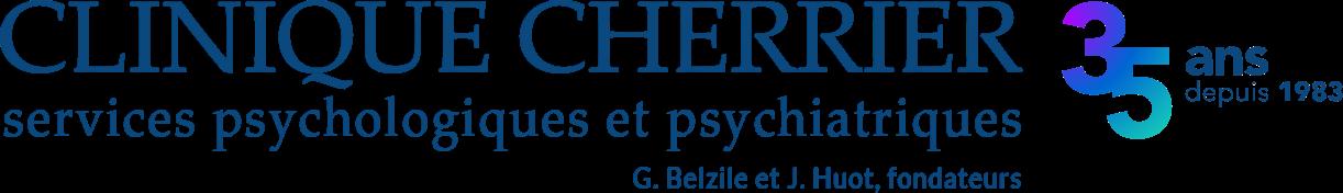 Clinique Cherrier,35 ANS | depuis 1983