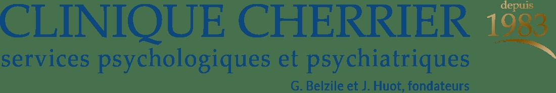 Clinique Cherrier, | depuis 1983